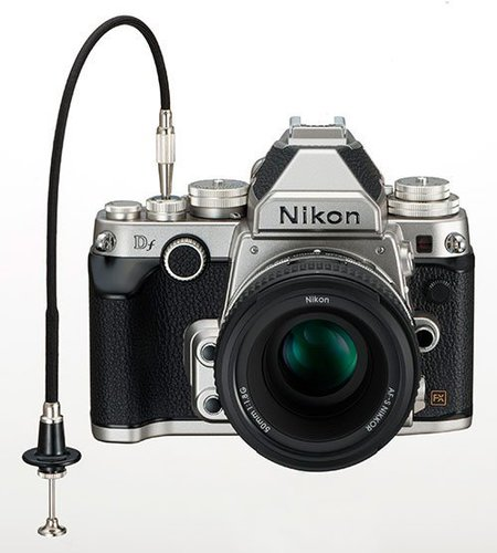 This is the Nikon Df camera | Nikon Rumors