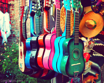 Vintage Guitar Pictures, Photos, and Images for Facebook, Tumblr, Pinterest, and Twitter