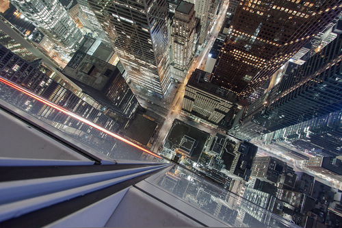 Rooftopping by Tom Ryaboi - Multidisciplinary Photographer