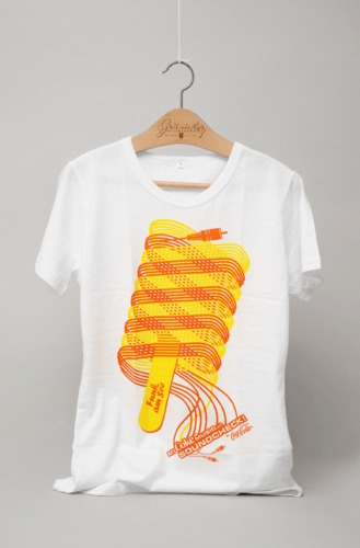 Funk Am See Shirt « FEIXEN: Design by Felix Pfäffli