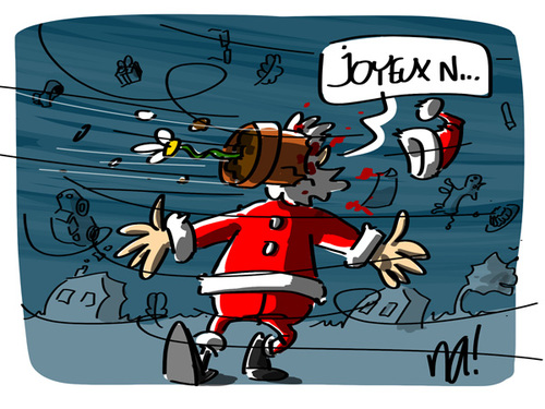 na! dessinateur » Dirk Rivers