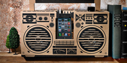 Berlin Boombox - Official Page - Berlin Boombox kaufen