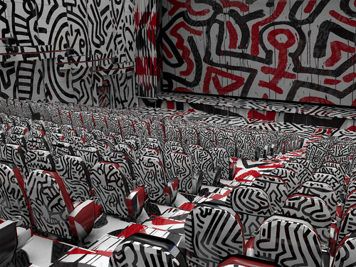 Keith Haring Theatre