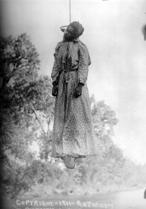 Recorded Cases of Black Female Lynching Victims 1886-1957 #bhm