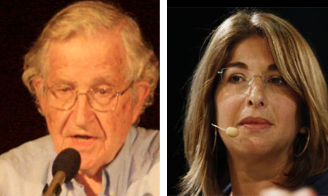 International figures sign petition condemning Egypt 'repression'