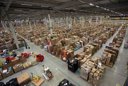 Inside Amazon's Impressive World (97 pics) - Izismile.com