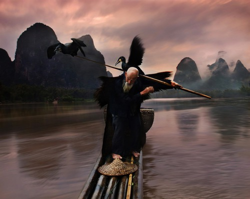 Photographer Reveals Beautiful Landscapes and Rich Cultures [14 photos]