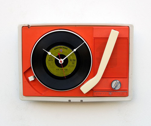 Music on time (time is music) , musico'clock