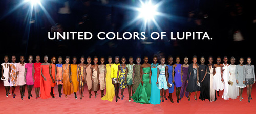 Here's Proof That Lupita Nyong'o Has Worn Every Color Ever Invented | MTV Style