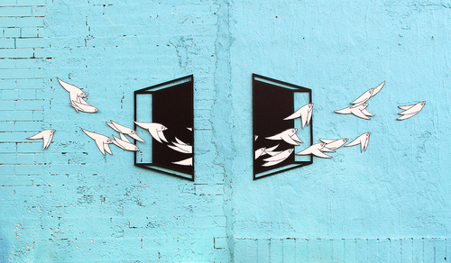 Aakash Nihalani + Know Hope, Uncornered, Brooklyn