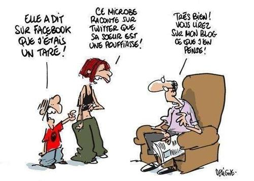Famille 2.0 #na