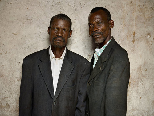 Portraits of Reconciliation - NYTimes.com #rwanda #africa #forgiveness