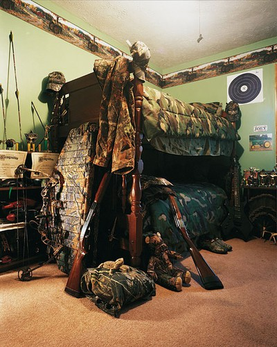 16 Children And Their Bedrooms From Across The World.