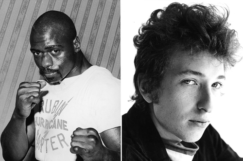 Rubin 'Hurricane' Carter, Boxer Who Inspired Bob Dylan, Dies at 76 | Billboard