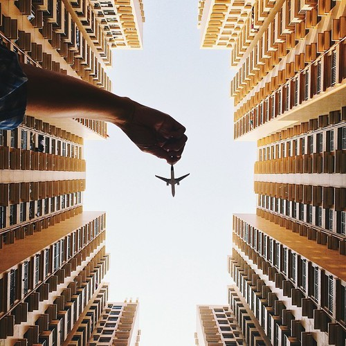 iPhoneography by Varun Thota