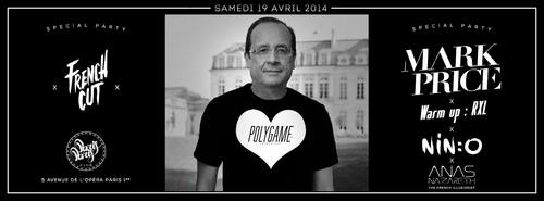 flyer : hollande polygame