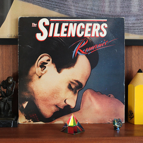 | The Silencers / Romanic (1981)