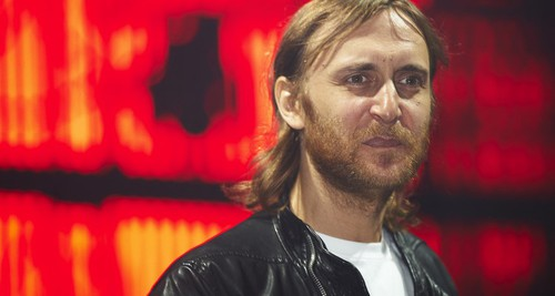 » David Guetta World Tour Cancelled After Losing USB Containing His Entire Set