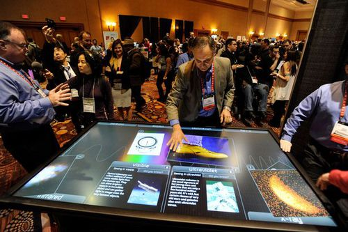 CES 2014: Top 10 trends to expect from the biggest technology and gadget show in the world