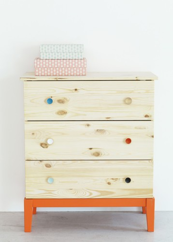 Coming to Ikea: The Return of a Cult Stool (and More): Remodelista