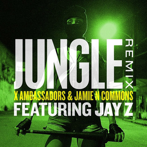 Jay Z to Appear on X Ambassadors and Jamie N Commons' 'Jungle' Remix