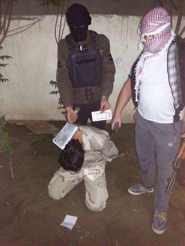 #iraq #isis : The $2bn dollar Islamist militants