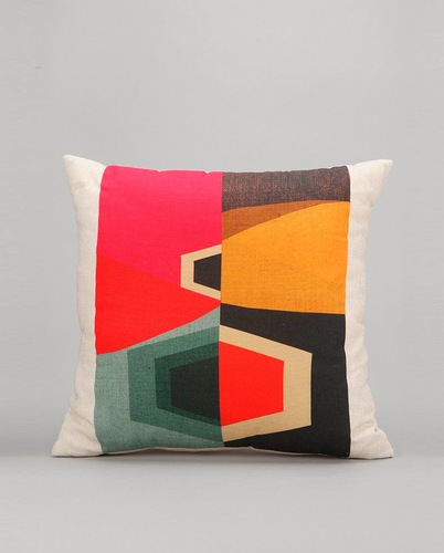 Hooray! Inaluxe cushions at Urban Outfitters