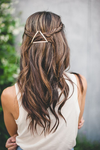 BeSugarandSpice: Summer Braid Hairstyle