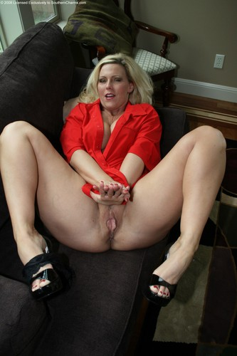Went Through Southern Charms Shoots