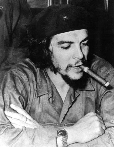 Che smoking