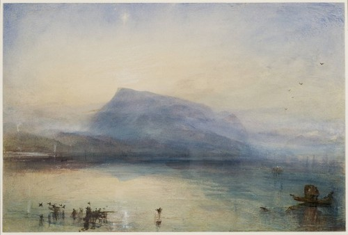 Turner au Tate Britain