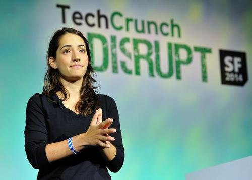 TechCrunch Disrupt SF: Butler app Alfred Club wins best startup of 2014.