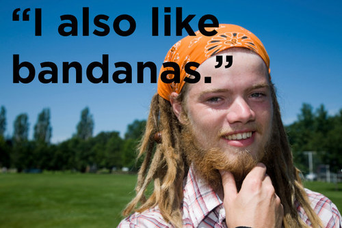 25 Frightening Facts About White Guys With Dreads