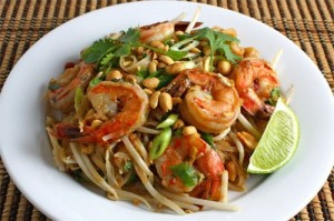 Pad Thai #top5food