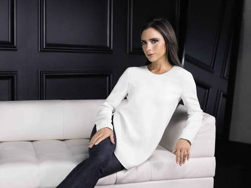 Victoria Beckham named UK's top entrepreneur