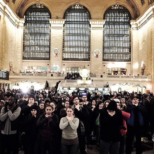 Grand Central Terminal. NYC.