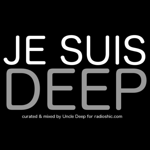 My Deep Conception #8 : Je suis Deep