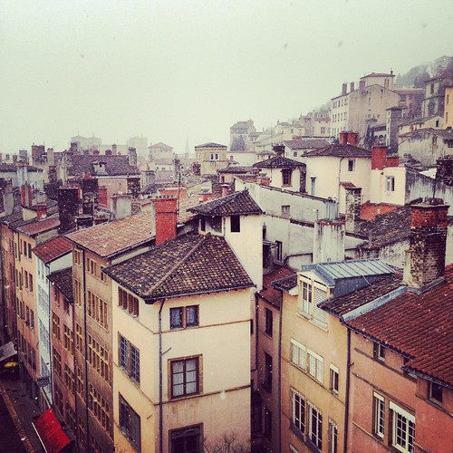 "Raphaële Marchal 🌰🎂☀️ on Instagram: ""Snowey lovely Lyon """