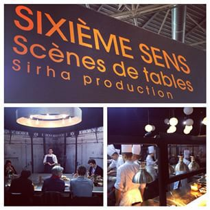 French Gourmet Trip Bloggers reports live from #sirha
