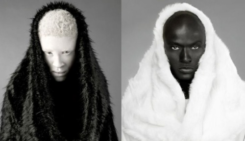 Throwback: Papis Loveday and Shaun Ross in CHAOS Magazine