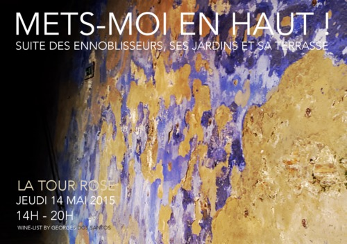 Extra! / Nuits Sonores : Mets-moi en haut !