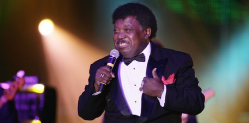 "Mort de Percy Sledge, père de ""When a man loves a woman"""