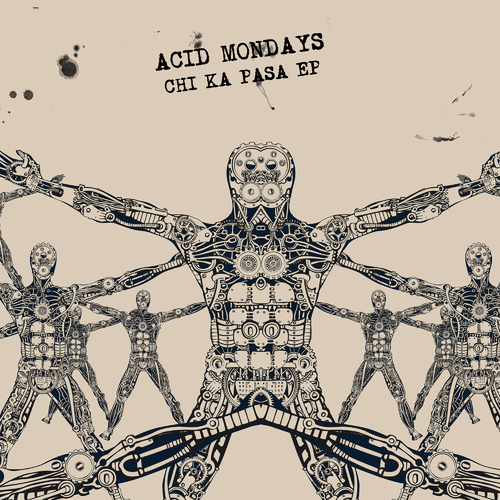 "Acid Mondays ""Chi Ka Pasa (Dub Mix)"" 