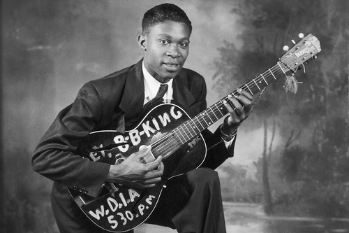 BB King: The Life And Times Of The Late Great Blues Legend