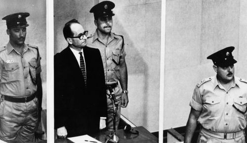 This Day | Israel hangs Nazi war criminal Adolf Eichmann
