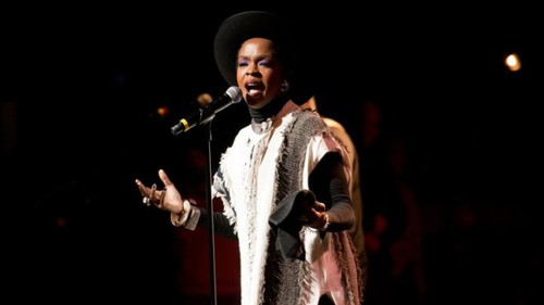 "Lauryn Hill – ""Feeling Good"" (Nina Simone Cover)"