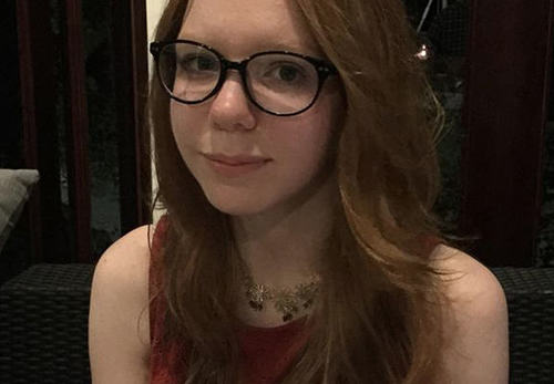 Teenager Reduced To Tears After Being Told She Was Too Ginger To Fly