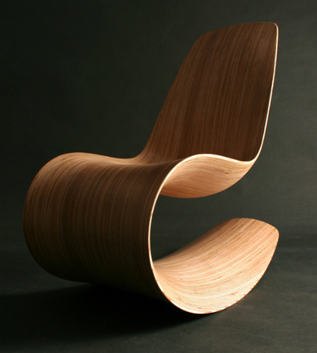 Chair Aware: Designed to Last
