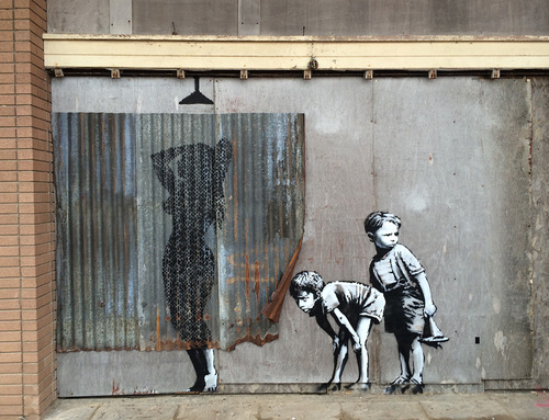 Dismaland (5 weeks only)