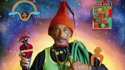 Le docu sur Lee Scratch Perry